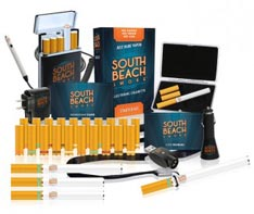 South Beach Smoke coupon code